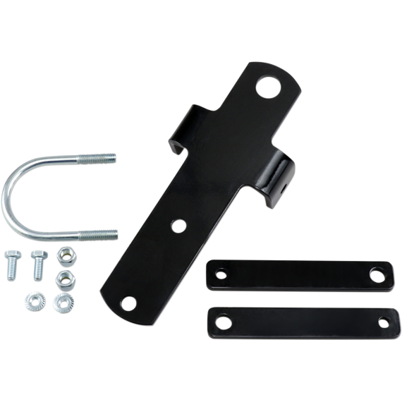 Moose Racing Hitch - Grizzly 125