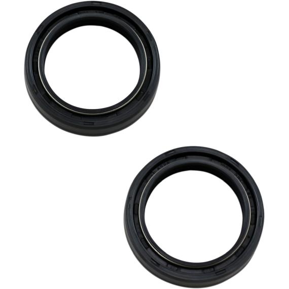 Parts Unlimited Fork Seals - 38x52x11