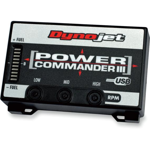 Moose Racing Power Commander USB Can-Am Outlander 500