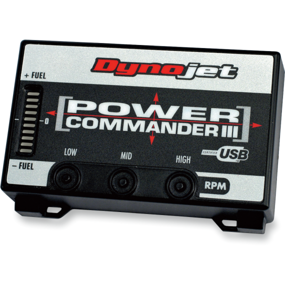 Moose Racing Power Commander USB Polaris Ranger XP