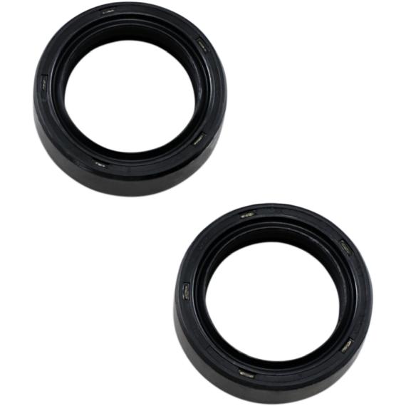 Parts Unlimited Fork Seals - 31x43x12.5