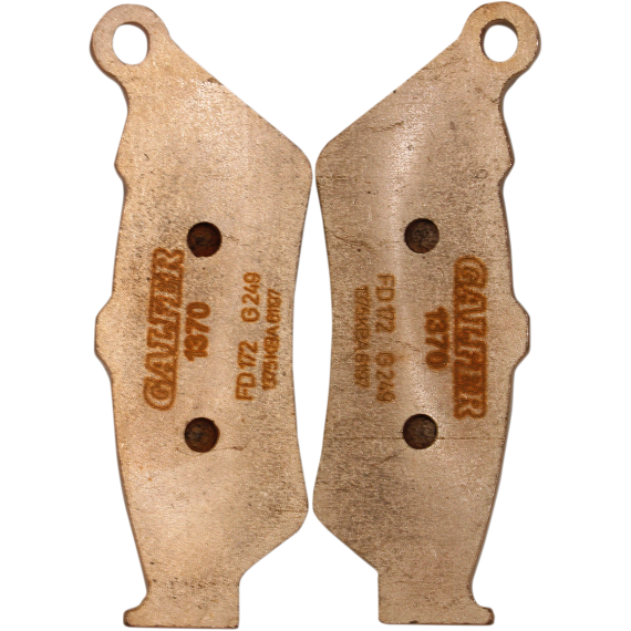 Galfer Braking Ceramic Brake Pads