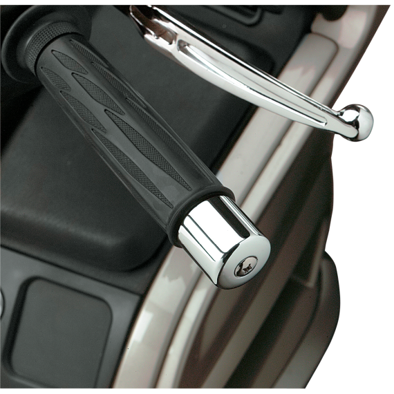 Parts Unlimited Handlebar Dampers for GL1800