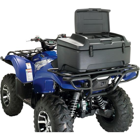 Moose Racing MUD Two Tier Rear Storage Trunk