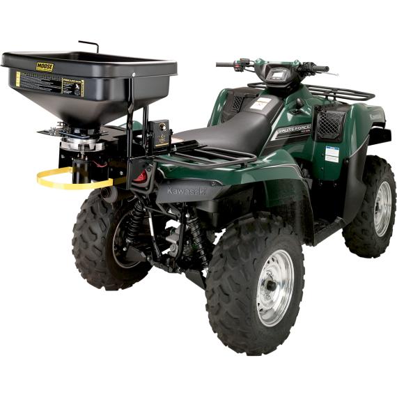 Moose Racing ATV Spreador