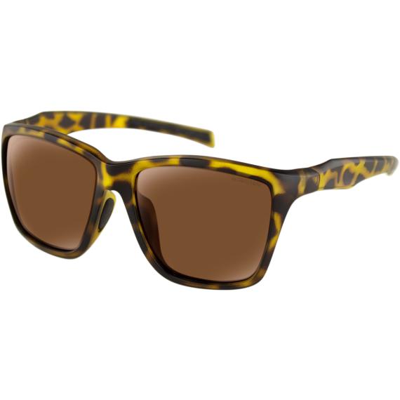 Bobster Anchor Sunglasses - Matte Brown Tortoise