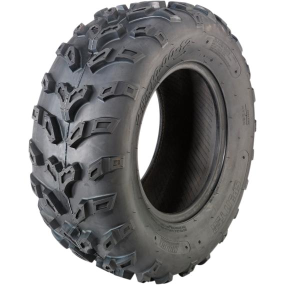 Moose Racing Tire - Splitter - 25x10-12 - 6 Ply