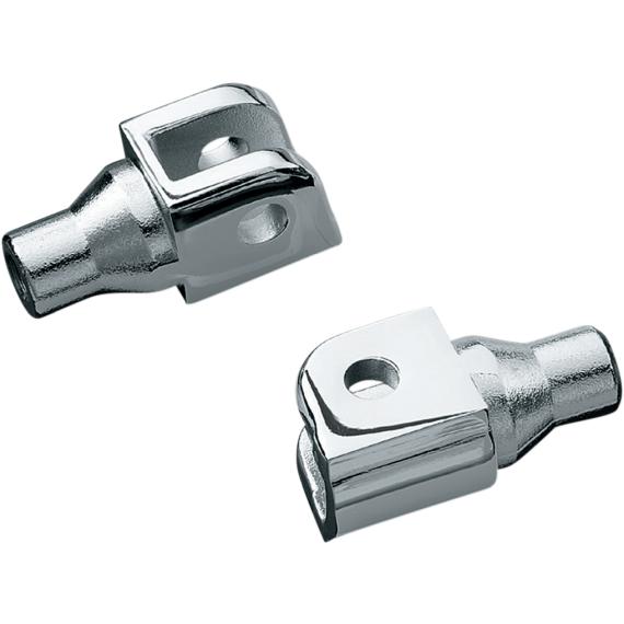 Kuryakyn Front Peg Adapters - GL18