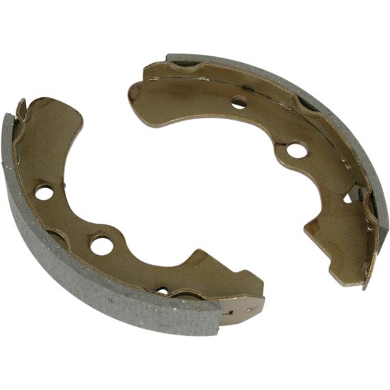 Moose Racing Brake Shoes - Front - Mule