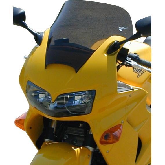 Zero Gravity Sport Winsdscreen - Smoke - VFR800 '98-'01
