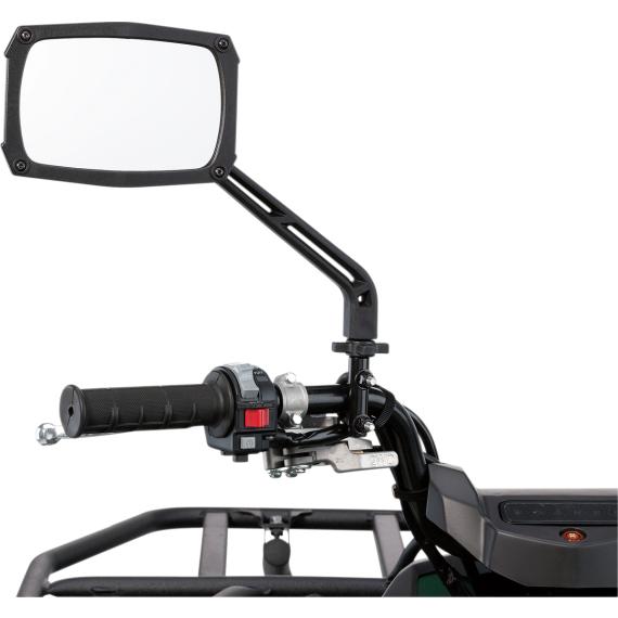 Moose Racing Anti-Vibration ATV Mirror