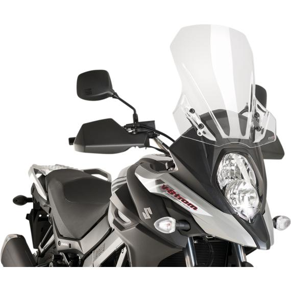 PUIG New Generation Windscreen - Vstrom 650