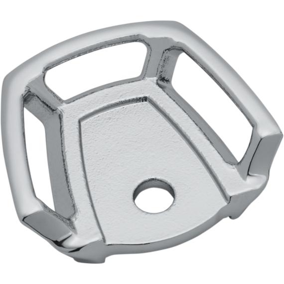 Kuryakyn Anchor Seat Bolt - Luggage - Chrome