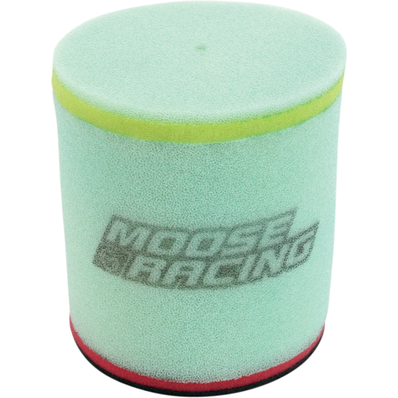 Moose Racing Air Filter - Pre-Oiled - Suzuki/Kawasaki