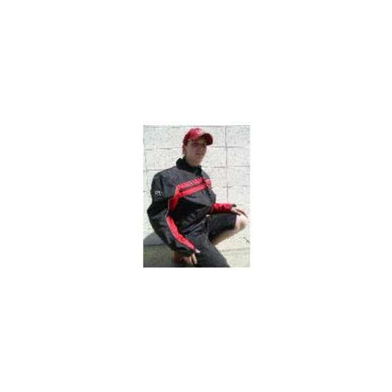 Moto Bar TX Jacket