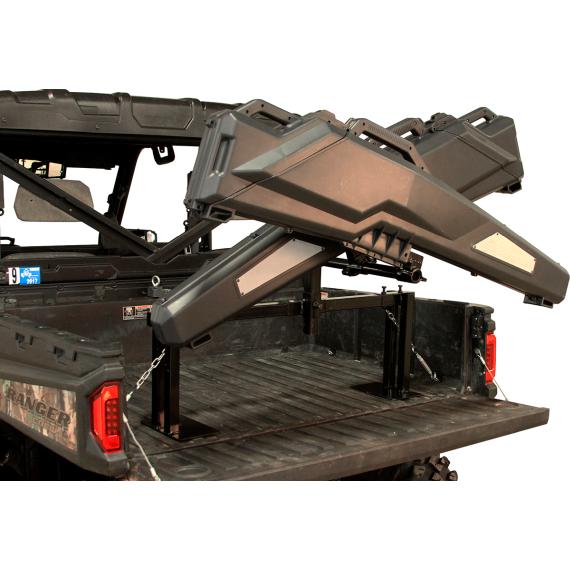 Moose Racing Gun Transport - Bed Mount
