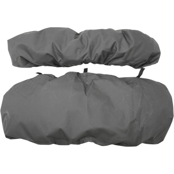 Moose Racing Seat Cover - Black - Mule