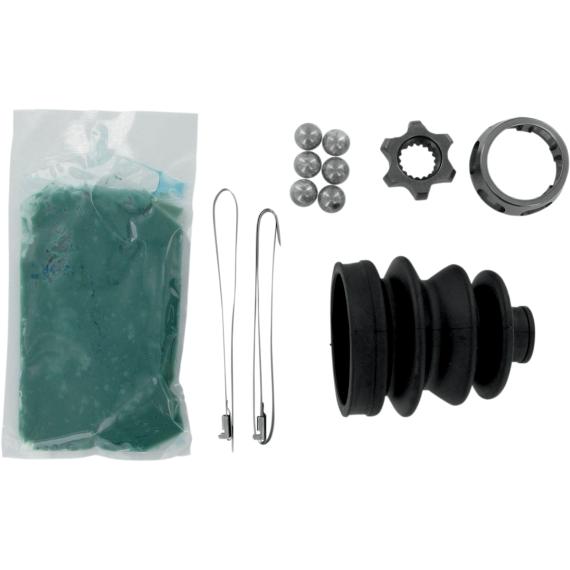 Moose Racing Rebuild Kit - CV Joint - Inboard