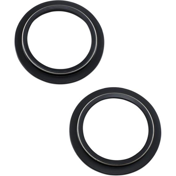 Parts Unlimited Fork Seals - 46x58.5x4.7/11