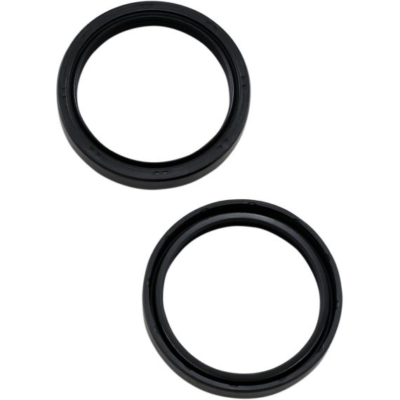 Parts Unlimited Fork Seals - 49x60x11