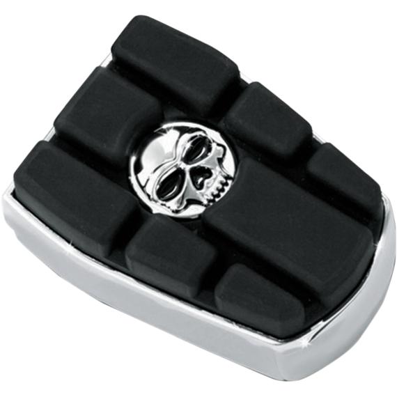 Kuryakyn Zombie Brake Pedal Pad - FX