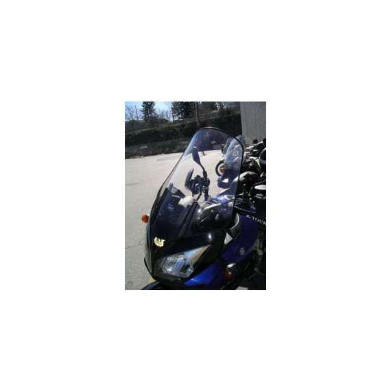 GIVI USA Motorcycle Accessories GIVI Windscreen Suzuki V-Strom 650 ('04-'11') V-Strom 1000 (all)