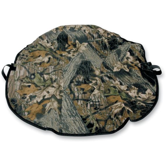 Moose Racing Seat Cover - Mossy Oak - Brute Force