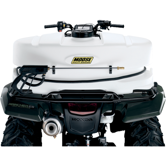 Moose Racing Sprayer - 25 Gallon - 2.1 Gpm