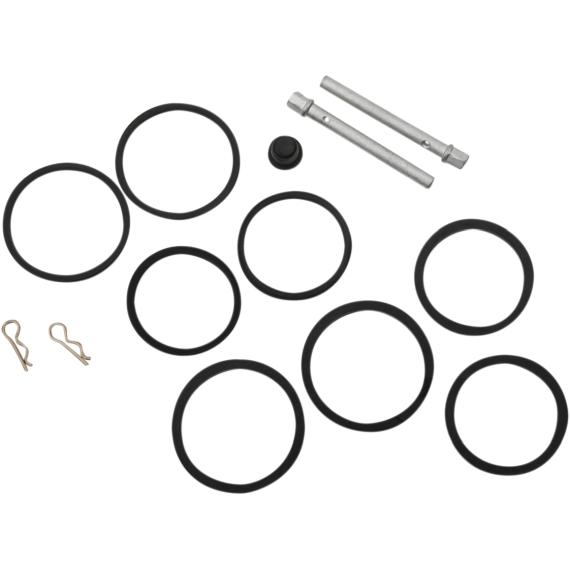 Parts Unlimited Brake Caliper Rebuild Kit - VMX 1200
