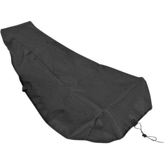 Moose Racing Seat Cover - Black - Arctic Cat