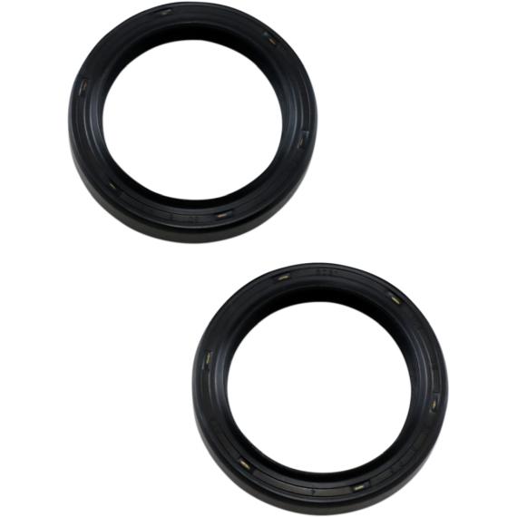 Parts Unlimited Fork Seals - 38x50x8