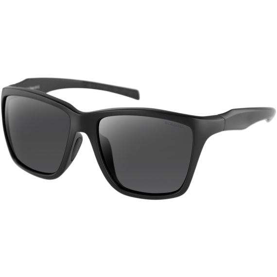 Bobster Anchor Sunglasses - Matte Black