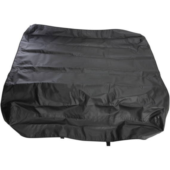 Moose Racing Roof Cap - 800 Mule - Black