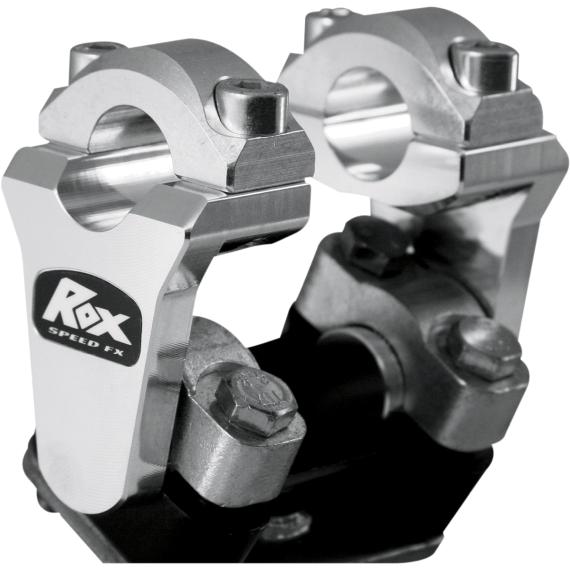 "Rox Speed FX Rox 2"" Pivot Riser for 7/8"" Handlebars"