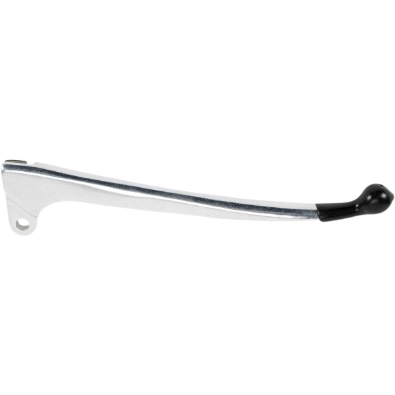Parts Unlimited Polished Right-Hand Lever for Honda