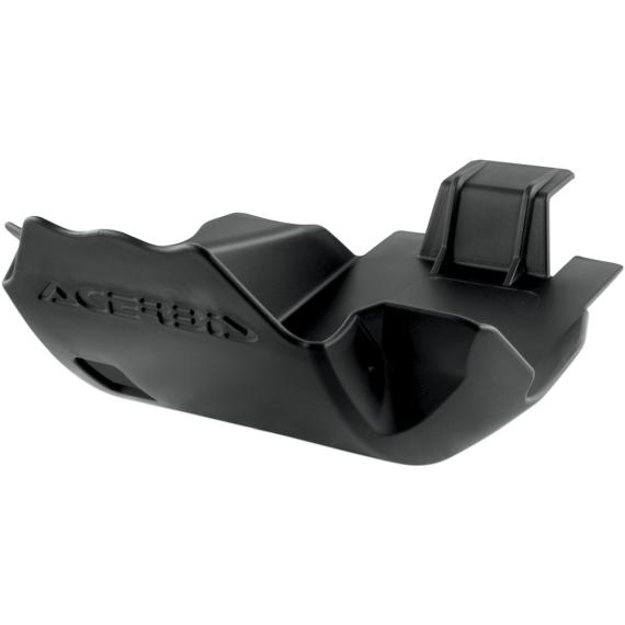 Acerbis Skid Plate - CRF250R/X - Black