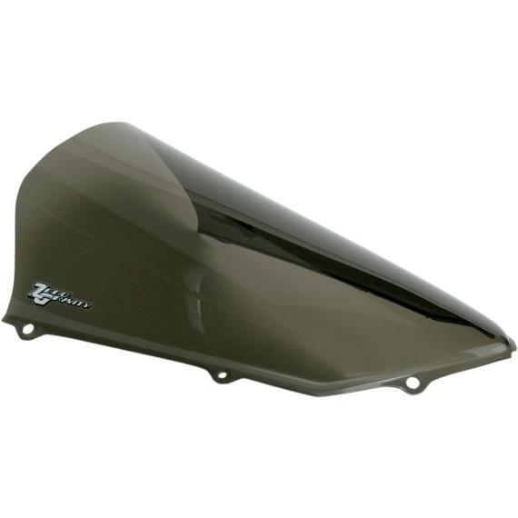 Zero Gravity Sport Winsdscreen - Smoke - Z750/ZX10