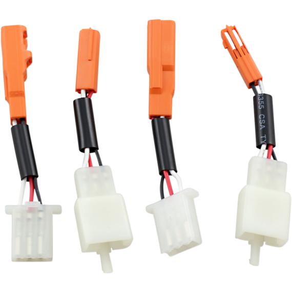Kuryakyn Turn Signal Adapter Plugs
