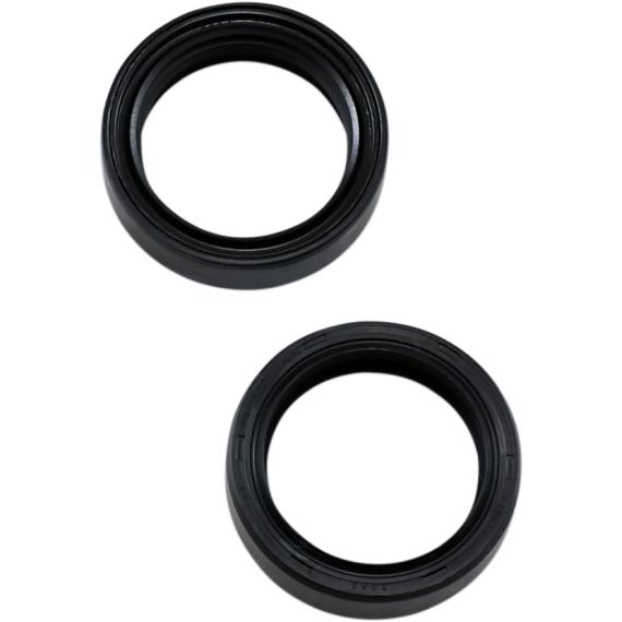 Parts Unlimited Fork Seals - 37x48x12.5
