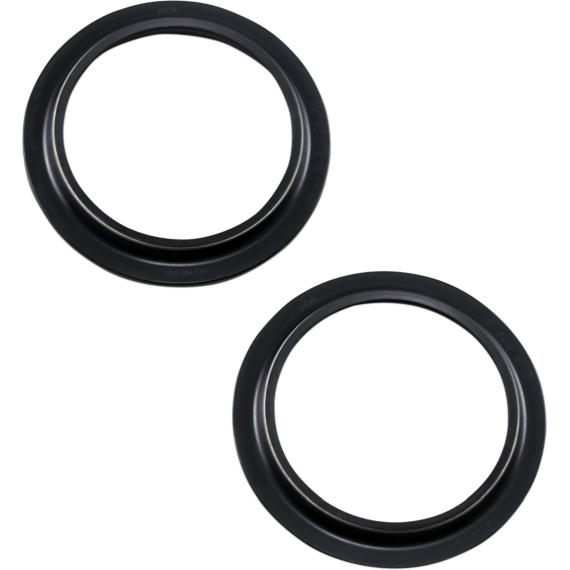 Parts Unlimited Fork Seals - 49x60.3x6/14