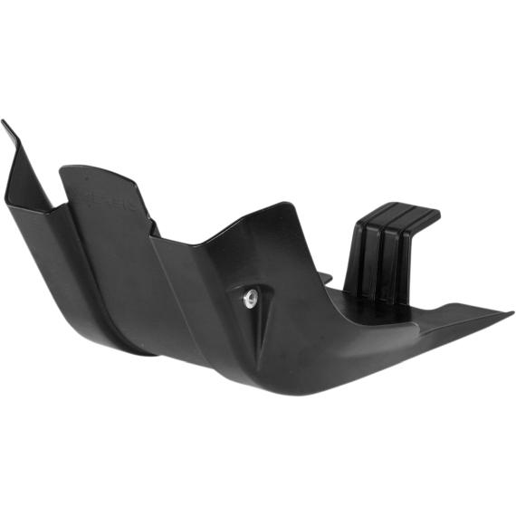 Acerbis MX Skid Plate - RM-Z 450 - Black