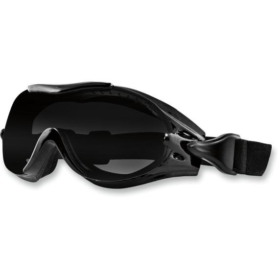 Bobster Phoenix Goggles - Interchangeable Lens
