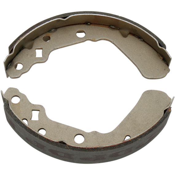 Moose Racing Brake Shoes - Front - Suzuki