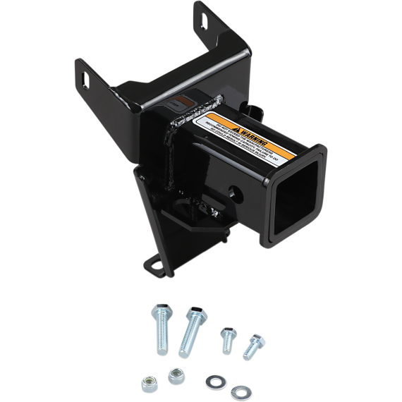 """Moose Racing Receiver Hitch - 2"""" - Big Bear/ Grizzly"""