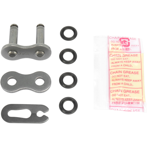 Parts Unlimited 525 PX Series - Clip Connecting Link