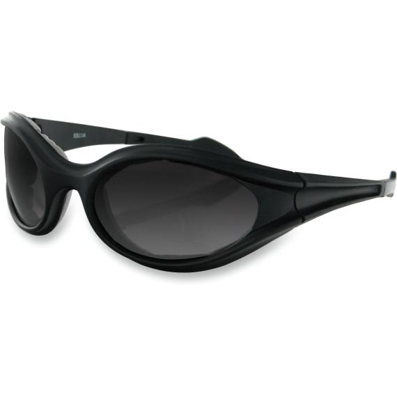 Bobster Foamerz Sunglasses - Smoke