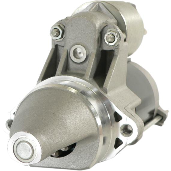 Parts Unlimited Starter Motor - Ski-Doo