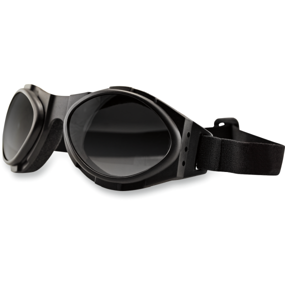 Bobster Bugeye II Goggles - Multi Lens