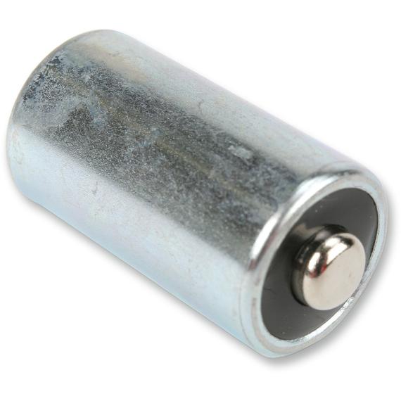 Parts Unlimited Condenser Bosch Type