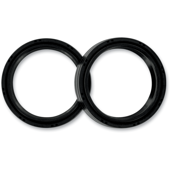 Parts Unlimited Fork Seals - 43x54x11